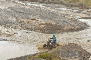 Los números para el 2019 - Categorias Rally Raid